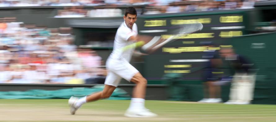 CLASSIFICHE ATP : Novak Djokovic di nuovo n°1 del mondo