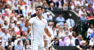 ATP 500 PECHINO : Djokovic imbattibile 60 62 a Berdich