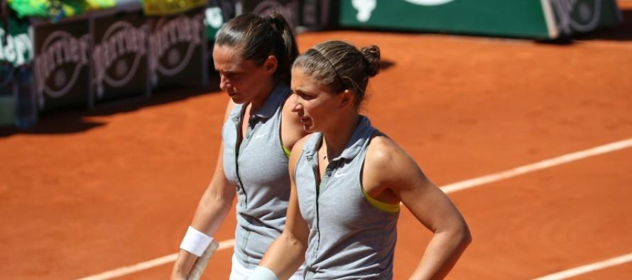 Classifica WTA : Serena Williams sempre prima, Errani  e Vinci n°1 nel doppio