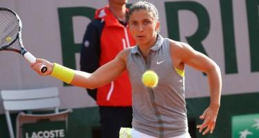 WTA  Bad Gastein e Bucarest : Il programma, in campo Errani, Giorgi e Knapp.