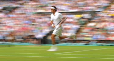 """Roger Federer: """"L'eleganza deve prevalere sulla forza"""""""