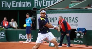 ATP 500 Amburgo : Ferrer in finale fermato Zverev.