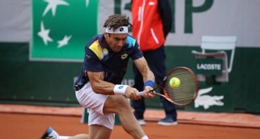 ATP 500 Amburgo : David Ferrer in tre set