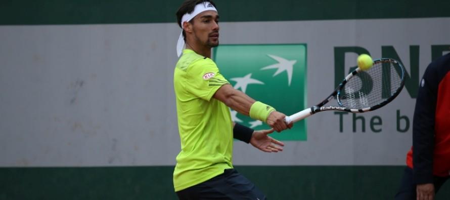 ATP STOCCARDA : I match di mercoledi 9