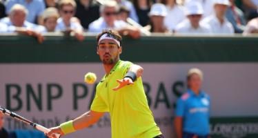 ATP 250 Umago : Fabio Fognini in semifinale