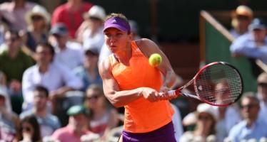 WTA STOCCARDA: Halep troppo forte, Errani k.o.