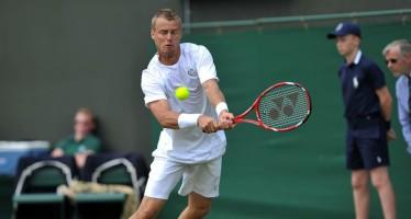 ATP 250 Newport : Vince Lleyton Hewitt , titolo n°30