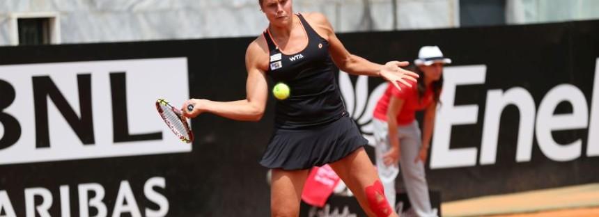 WTA MIAMI : Karin Knapp al secondo turno