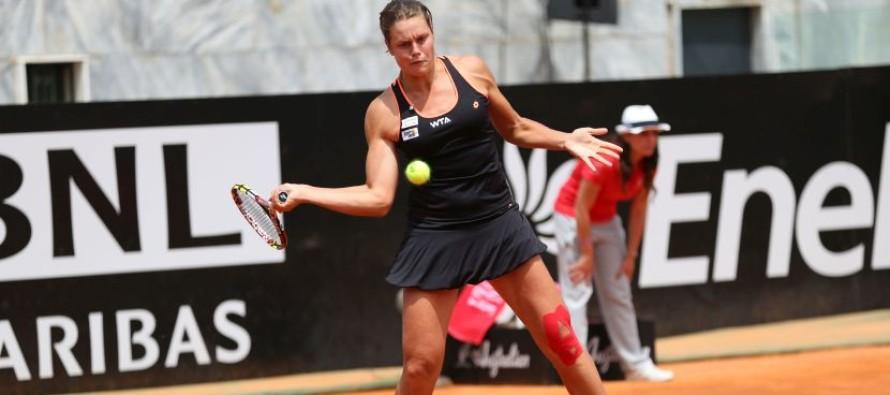 WTA Bucarest e Bad Gastein : Karin Knapp esordio vincente bene anche Errani e Giorgi
