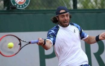 ATP 250 Kitzbuhel : Paolo Lorenzi al II turno, superato Robin Haase in due set