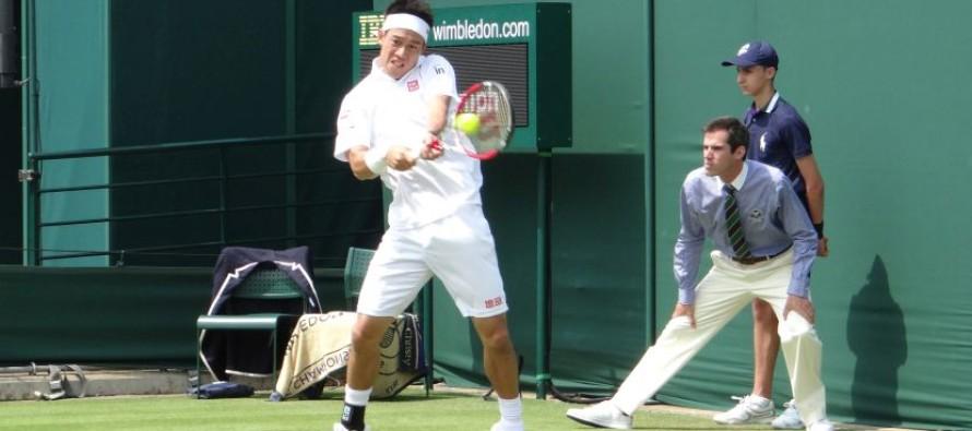 ATP 250 Washington : Avanti Nishikori, Raonic e Berdych