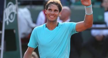 Rafael Nadal si ritira da Toronto e Cincinnati