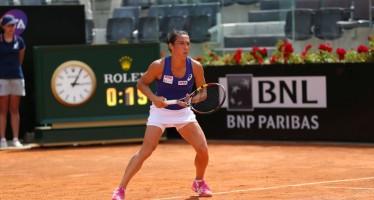 WTA BAKU : Francesca Schiavone nei quarti. Superata Julia Glushko