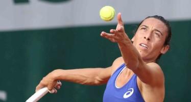 WTA WUHAN : Schiavone e Knapp superano le quali. Sei azzurre nel main draw