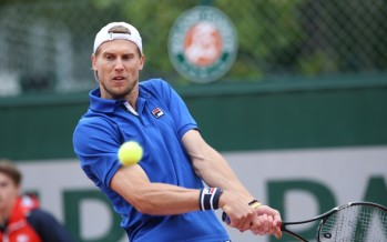 ATP 250 Kitzbuhel : Andreas Seppi ai quarti, ritirato Pere Riba