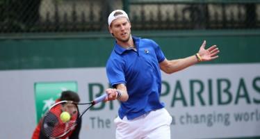 ATP 500 Amburgo : Seppi vince e sfida Ferrer