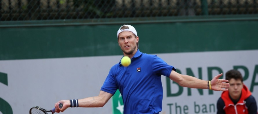 ATP 250 Kitzbuhel : Andreas Seppi testa di serie n°4, Paolo Lorenzi l turno contro Haase
