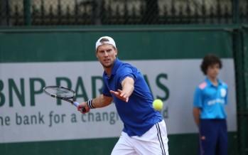 ATP 250 Kitzbuhel : In campo Seppi e Lorenzi