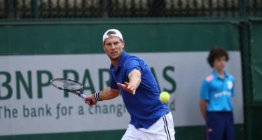 ATP 250 Winston-Salem : Andreas Seppi supera Delbonis