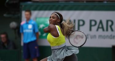 WTA Cincinnati : Serena Williams troppo forte per Flavia Pennetta