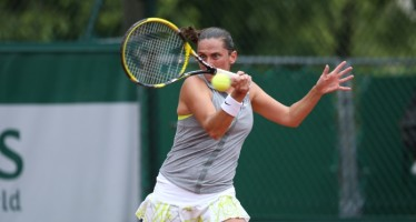 WTA Bucarest : Roberta Vinci prima semifinale del 2014