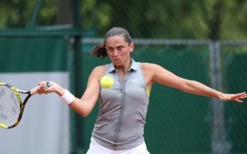 WTA PECHINO :Impresa Vinci eliminata la Radwanska n°6 del mondo, Pennetta fuori