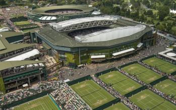 Un Wimbledon più aperto nei pronostici