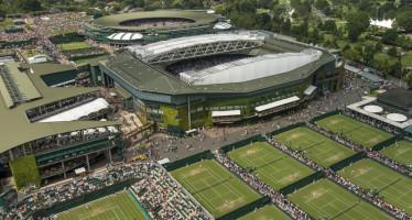 WIMBLEDON DAY 9 : In campo Nadal e Federer, il programma.