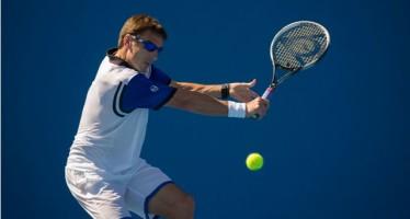 ATP 250 SHENZEN : Seppi cede al terzo contro Robredo