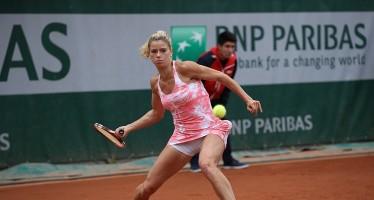WTA PECHINO : 5 azzurre in campo