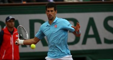 MASTER 1000 TORONTO : Djokovic a fatica su Monfils