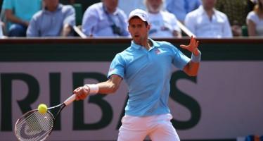 ATP 500 PECHINO: Djokovic più forte della pioggia.