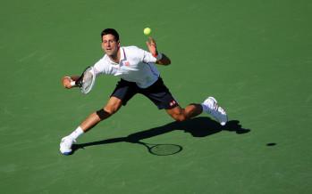 US OPEN : Djokovic avanti tutta, i risultati