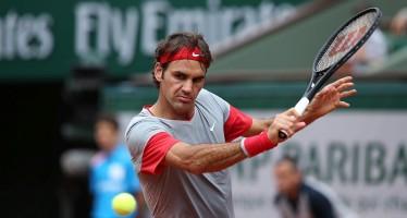 ATP Cincinnati : Roger Federer troppo solido per Murray