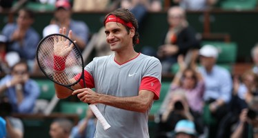 MASTER 1000 Cincinnati : Titolo a Roger Federer 63 16 62 a Ferrer