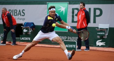 ATP 500 VALENCIA : Ferrer e Murray sfida in semifinale