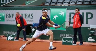 ATP 250 SHENZEN : Out Ferrer, Seppi-Robredo per un posto in semifinale