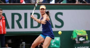 WTA TOKYO : Titolo a Ana Ivanovic
