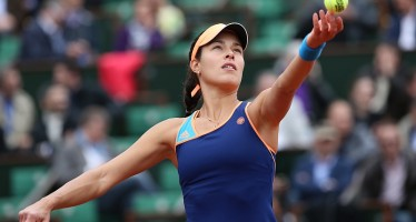 WTA TOKYO : Ana Ivanovic elimina Victoria Azarenka