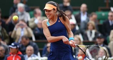 WTA FINALS SINGAPORE : Ana Ivanovic elimina Eugenie Bouchard