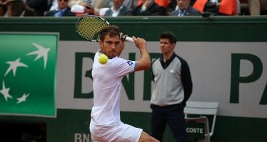 ATP 250 WINSTON-SALEM : Finale Janowicz-Rosol