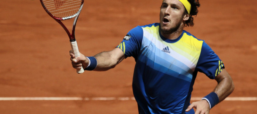 ATP 250 Kitzbuhel : Juan Monaco elimina Seppi in tre set