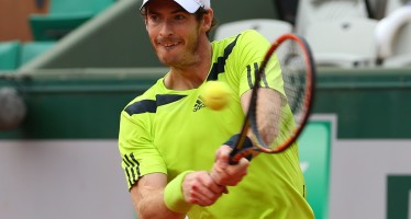 ATP 500 Vienna : Andy Murray in tre set su David Ferrer. Per lui titolo n.30
