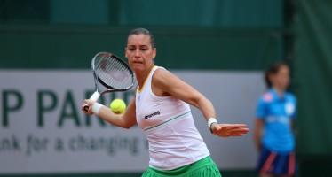 WTA MONTREAL :Pennetta, Errani e Vinci all'esordio