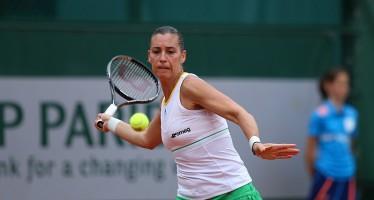 WTA Cincinnati : Cinque azzurre in campo, Pennetta testa di serie n°13