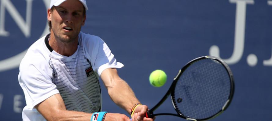 ATP 250 SHENZEN : Anche Seppi al 2° turno, derby contro Bolelli