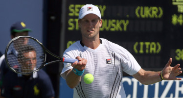 ATP 250 Metz : In campo Seppi e Lorenzi