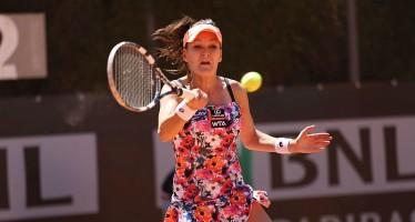 WTA Montreal : Agniezka Radwanska prima titolo del 2014