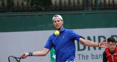 ATP 250 Kitzbuhel : Lorenzi fuori, Seppi affronta Monaco
