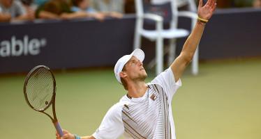 ATP 250 Kremlin CUP : Andreas Seppi esordio vincente